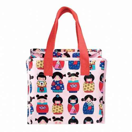 Children's bag recycled plastic Suki
