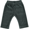 Baby trousers velour 50 t/m 92 cm