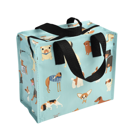Children's bag recycled plastic - Dog show