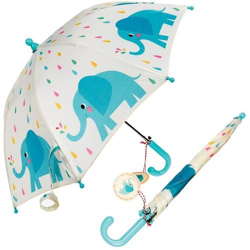 Children's umbrella Elvis the Elephant